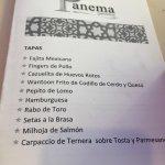 Panema Gastrobarの写真