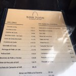 Zdjęcie San Juan Bar & Grill