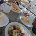 Hideout Restaurant照片