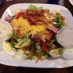 New Harvest Chef Salad
