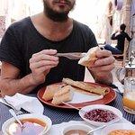 Tara Café Foto