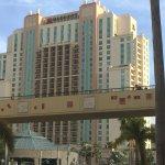 Photo de Tampa Marriott Waterside Hotel & Marina