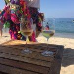 Foto de El Dorado Restaurant & Beach Club