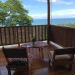 Foto de Vista Naranja Ocean View House