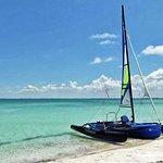 Beautiful Bradenton Beach on Anna Maria Island
