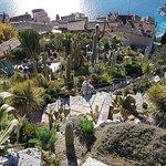 Foto de Le Jardin exotique d'Eze