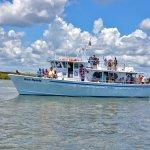 Sea Spirt Deep Sea Fishing