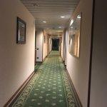 Hotel Cyrano Foto