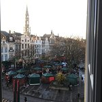 NH Brussels Carrefour De L'Europe Foto
