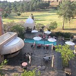 Photo de Sheraton Pretoria Hotel