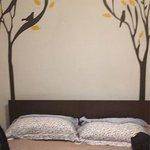 Photo de Umbrella Hostel