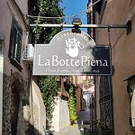 Photo of La Botte Piena
