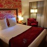 Photo de Hotel Mercure Bordeaux Centre Gare Saint Jean