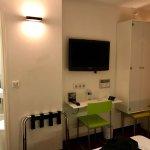 Foto de Best Western Hotel Le Montparnasse