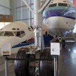 Foto de Future of Flight Aviation Center & Boeing Tour