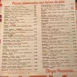 ภาพถ่ายของ Pizzeria Horno de Lena