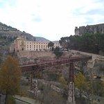 Photo of Puente de San Pablo (Saint Paul Bridge)
