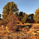 Zion Ponderosa Ranch Resort Foto