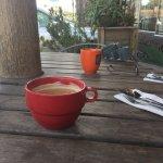 The divine latte