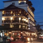 Salana Boutique Hotel Foto