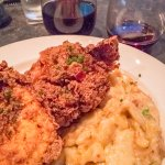 Rosso's legendary fried chicken