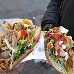 Photo de Mustafa's Gemuese Kebab