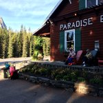 Foto de Paradise Lodge & Bungalows