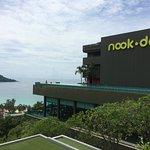 Foto de Nook Dee Boutique Resort by Andacura