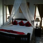 Photo de Shewe Wana Boutique Resort and Spa