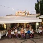Foto de O Vrakas Taverna