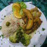 Photo of Restaurante Trianguloso