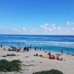 Our final beautiful beach break