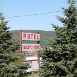 Photo de Kelly's View Motel