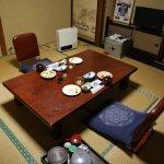 Yudanaka Seifuso Foto