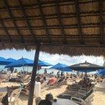 صورة فوتوغرافية لـ Playa Maya Restaurant