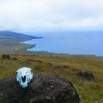 Photo de Poike Volcano