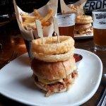 Photo of Burger and Barrel