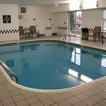 Photo de Best Western Hilliard Inn & Suites