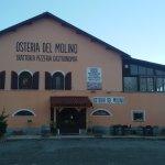 Фотография OSTERIA DEL MOLINO