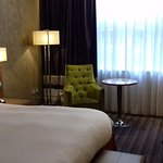 Foto de DoubleTree by Hilton Hotel London - West End