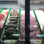 Plenty of Fresh Seafood