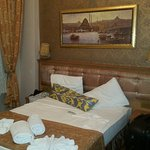 Foto de Tashkonak Hotel