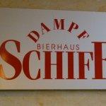 Photo of Bierhaus Dampfschiff
