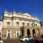 Foto de Museo Teatral de la Scala