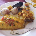 Photo of Los Hervideros Restaurant