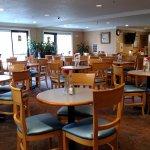 Foto Holiday Inn Express Union City/San Jose