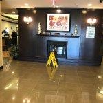 Loved Holiday Inn Express In Wheeling, WV