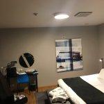 Quality Hotel 11 & Eriksbergshallen Foto
