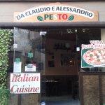 Foto de Pizzeria Pesto da Claudio e Alessandro