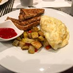 Madison's Grill - omelet.